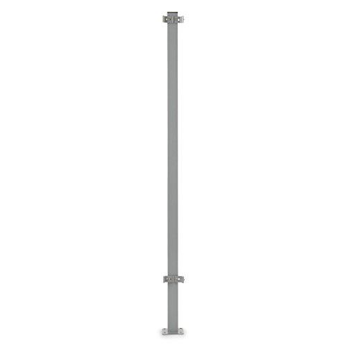Blumfeldt Torre di Bari – Standpfosten für Bari Seitenmarkisen - 2