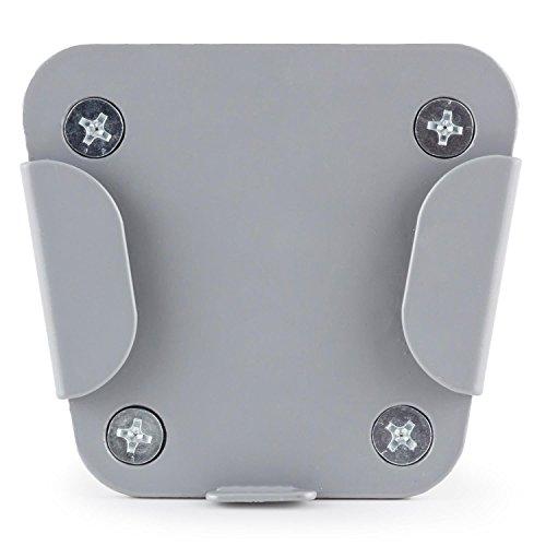 Blumfeldt Bodenadapterplatte für Bari Seitenmarkise - 3