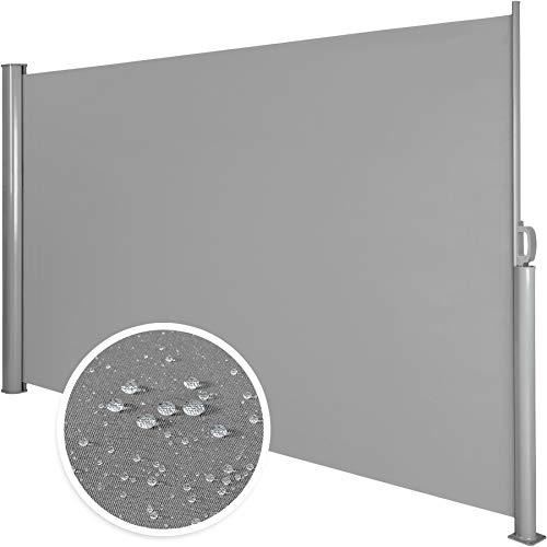TecTake Seitenmarkise Grau 200×300 cm - 5