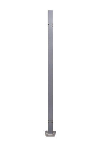 Leco Standpfosten für Montage der Haupthülse zur Seitenmarkise