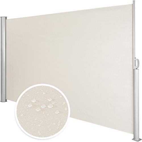TecTake Seitenmarkise Beige 180×300 cm - 3