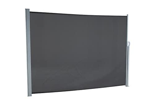 empasa Seitenmarkise 200 x 450 cm anthrazit - 3