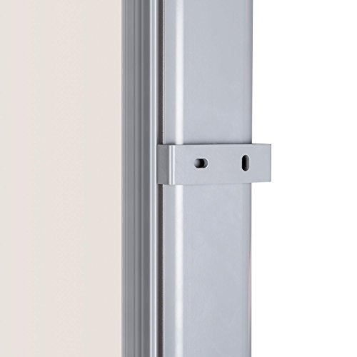 Blumfeldt Bari 316 Seitenmarkise 300 x 160 cm creme-sand - 6
