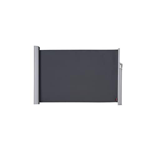 NOOR Seitenmarkise  200x350 cm anthrazit