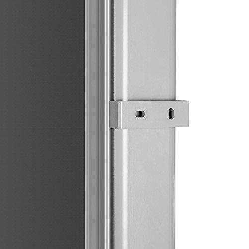Blumfeldt Bari 320 Seitenmarkise 300 x 200cm anthrazit - 4