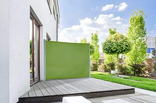 empasa Seitenmarkise Start 180×300 cm grün - 2