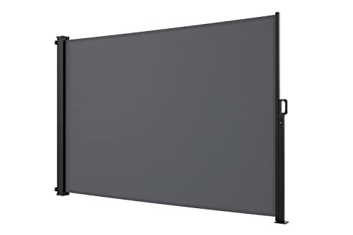 empasa Seitenmarkise Start 160×300 cm anthrazit - 2