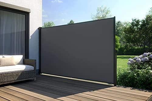 empasa Seitenmarkise Start 180x300 cm anthrazit