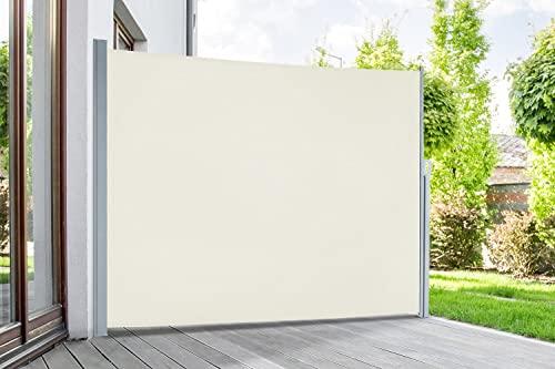 empasa Seitenmarkise Start 200×300 cm creme - 2