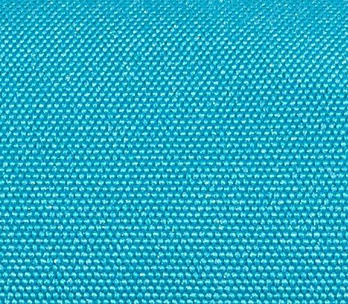 Royal Gardineer Seitenmarkise 120 x 200 cm blau - 2