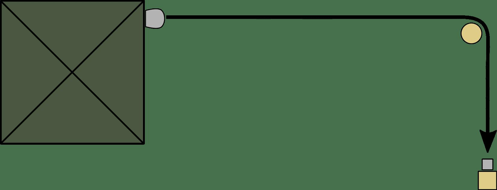 Seitenmarkise Eck-Lösung - Montage DIY-Lösung
