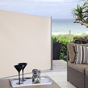 Ultranatura Seitensmarkise Maui 300 x 180 cm