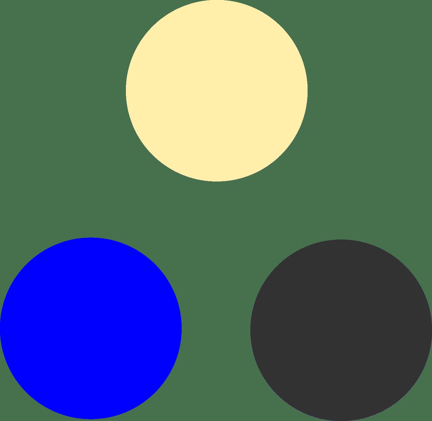 Verfügbare Farbvarianten der Royal Gardineer Seitenmarkisen: Anthrazit, Beige und Blau