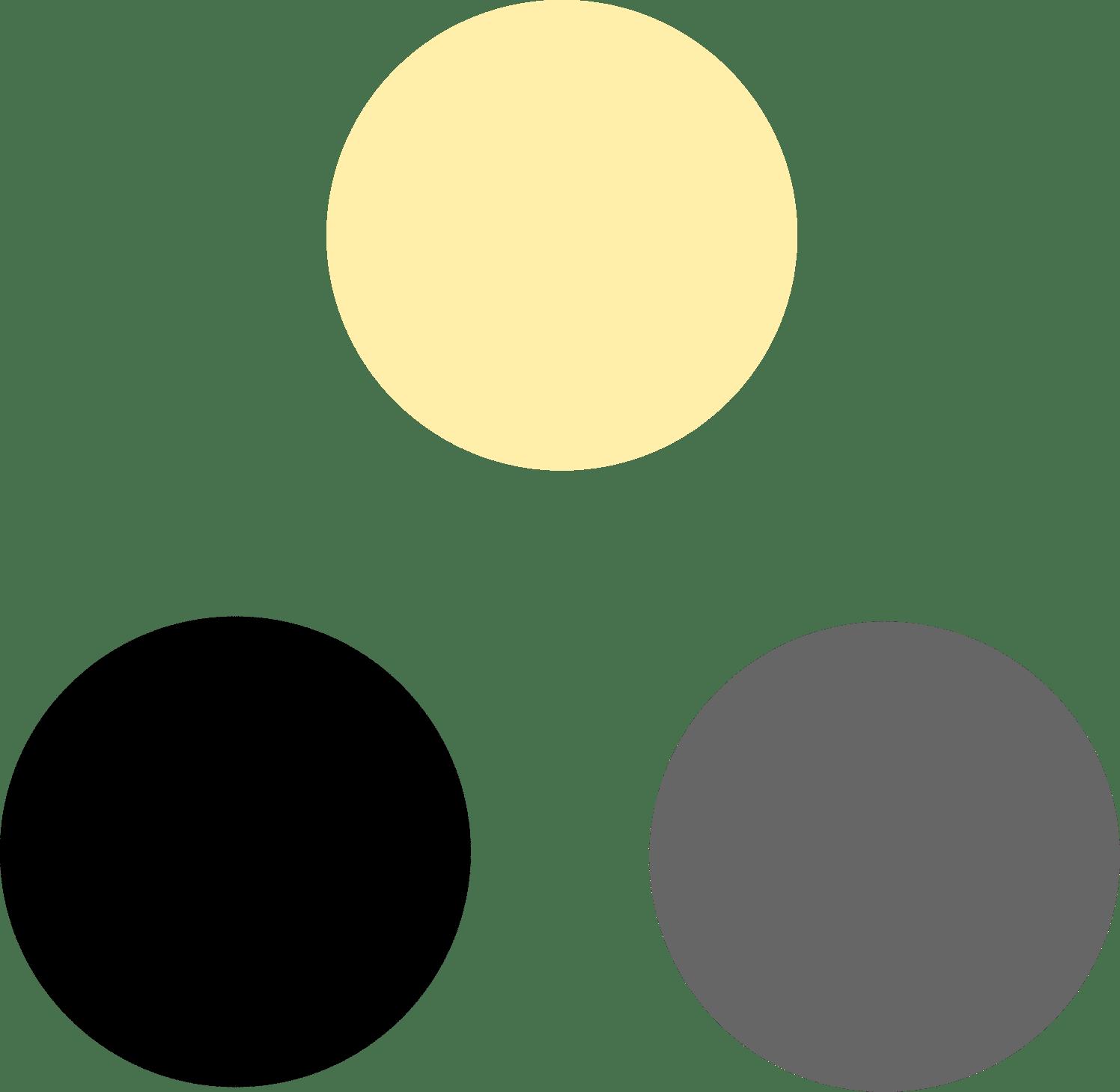Farbauswahl von TecTake Seitenmarkisen: Grau, Beige und Schwarz