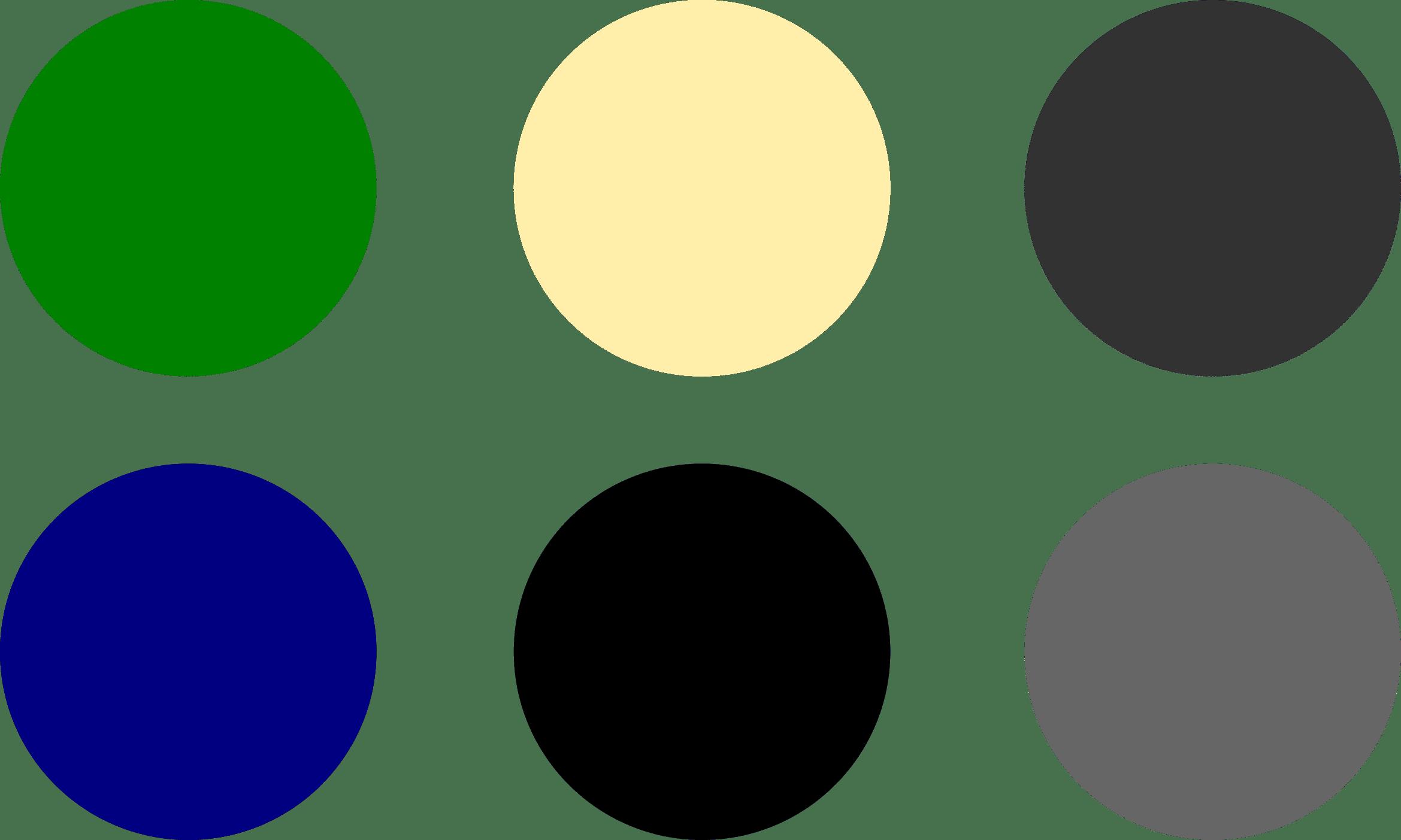 Farbvarianten empasa Seitenmarkisen anthrazit, grün, blau, schwarz, grau und cremeweiß